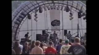 VUVR - Back in Myself (Pilgrimage / 2001)