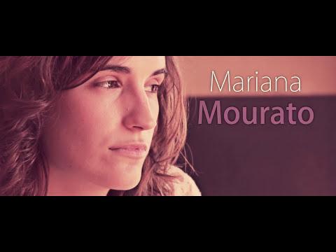 Mariana Mourato Showreel 2017 (видео)
