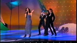 Dana International - Diva (Iisrael 1998)