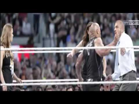 WWE Monday Night Raw 30/3/2015 – Full Show WWE RAW 30 March 2015 HQ