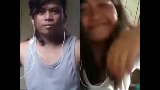 Best funny videos smule Indonesia   video smule nyanyi gagap vs ketawa lucu | King Of Smule