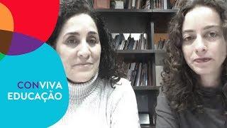 Conviva Educação - Prêmio Educador Nota 10