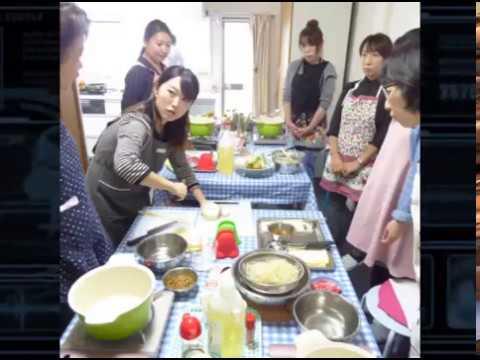 KJK韓国語学院|土曜文化講座のご案内