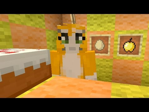 Minecraft Xbox - Building Time - Funfair {9}
