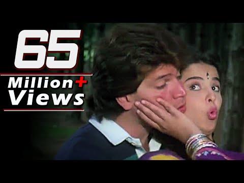 Tujhe Rab Ne Banaya Kis Liye, Aditya Pancholi, Radha Seth - Yaad Rakhegi Duniya Romantic Song