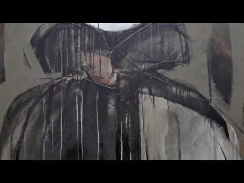 Artase - Fernando Gaspar | Zwarte Koninginnen artcase 2013_2014 música: Spiegel im Spiegel Arvo Pärt Henk van Twillert - saxofoon Tjako van Schie - piano.