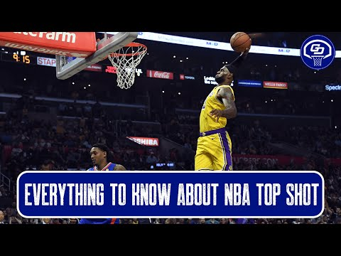 An Inside Look at PointsBet & Examining the NBA Top Shot Hype