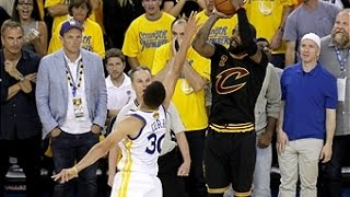 Nonton Kyrie Irving Drains The Clutch Three In Game 7 Of The 2016 Nba Finals Film Subtitle Indonesia Streaming Movie Download