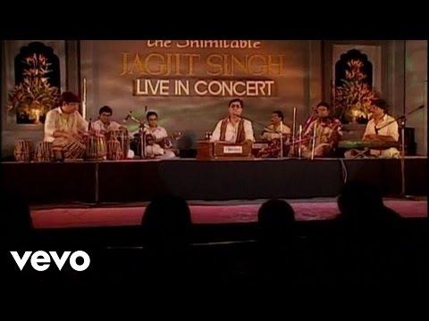 Jagjit Singh - Hothon Se Chhu Lo Tum