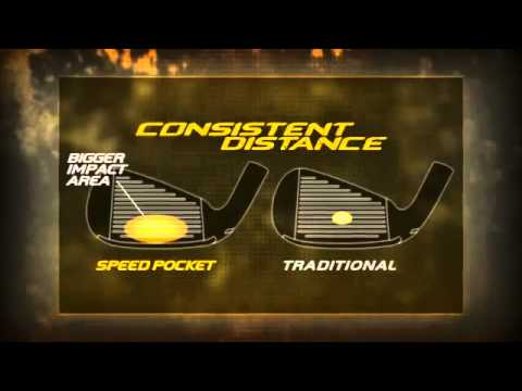 Taylormade Rocketbladez – Golf Equipment
