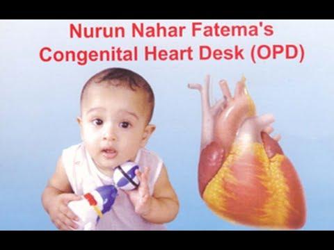 Child heart trust Bangladesh