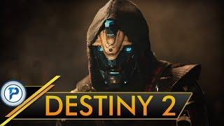 Destiny 2 Pc Beta Impressions