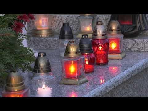 A fény és az emlékek ereje - Mindenszentek ünnepe