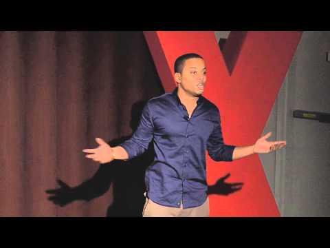 Weirdo! | Ron G | TEDxYouth@ColumbiaSC
