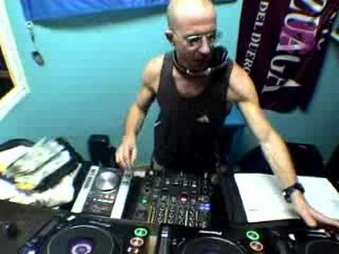 Gordon Edge Live@Bora Bora