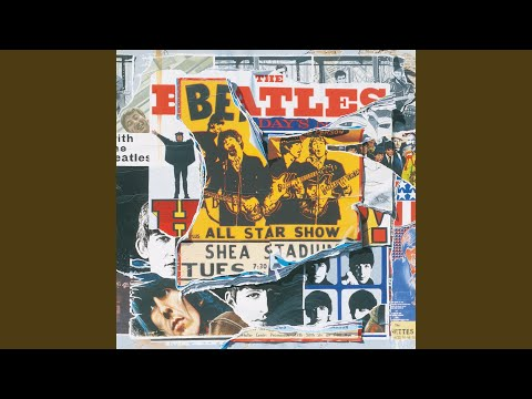 Eleanor Rigby (Strings Only / Anthology 2 Version)