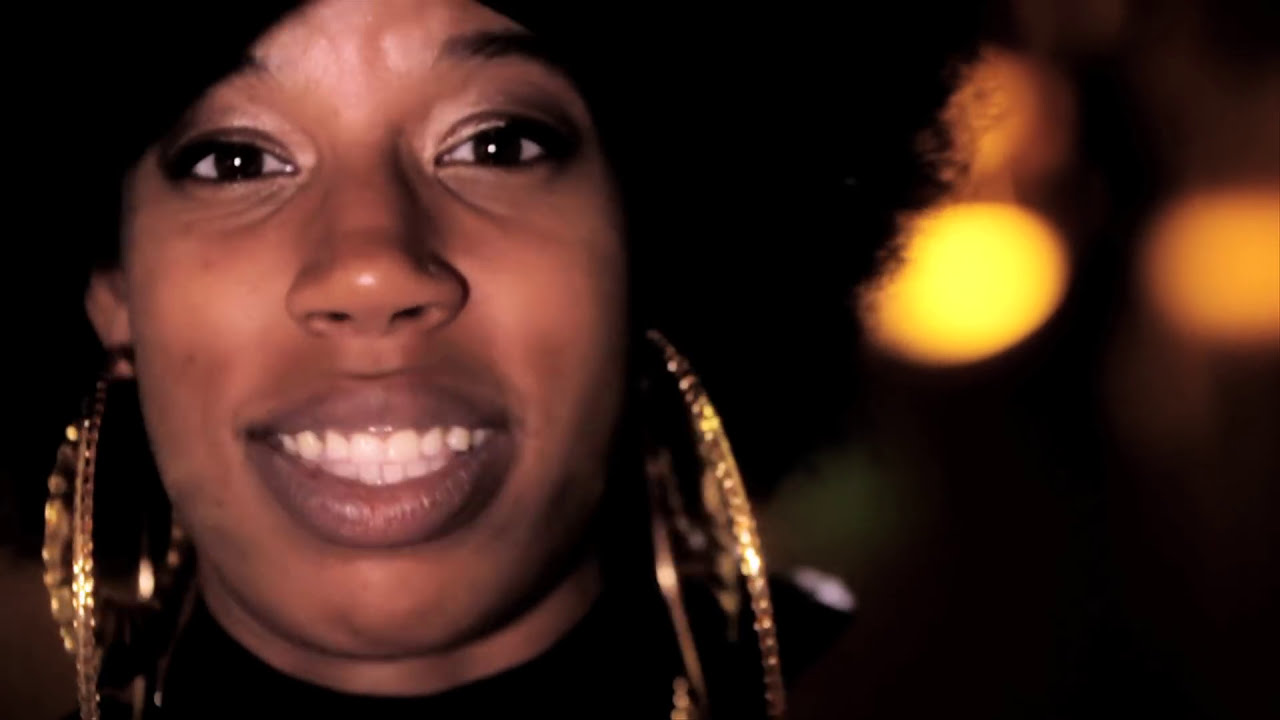 Georgia Anne Muldrow – Great Blacks