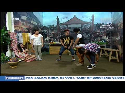Pesbukers 26-03-13 Part 1