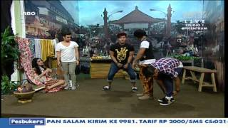 Video Pesbukers 26-03-13 Part 1 MP3, 3GP, MP4, WEBM, AVI, FLV Januari 2019