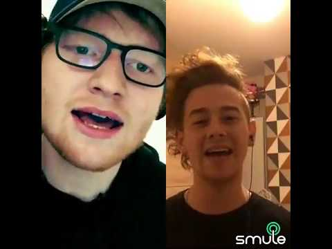 Castle On The Hill With Ed Sheeran (Smule)