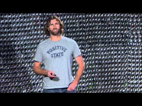 Bert Jacobs - TEDxBeaconStreet