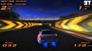Ultra Nitro Racers videosu