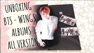 (✿^-^) Open For more(^-^✿)Bought from @Ktown4UIt's been a long time since my last unboxing:) I'm just too broke right now hahahah :) New unboxing videos are coming up soon. Bight seriously release TOO MANY merch.  If you enjoyed it please LIKE and SHARE!!!!✲゚。.(✿╹◡╹)ノ☆.。₀:*゚✲゚*:₀。Follow Me! ▲Instagram : Oomseoul4English / Français / ไทย✲゚。.(✿╹◡╹)ノ☆.。₀:*゚✲゚*:₀。Music Not Mine▲Song : BTS- Blood Sweat & Tears (Happy Ver , Major Key.)Cr:The An SistersLink: https://www.youtube.com/watch?v=v3ZNMMLgyEc✲゚。.(✿╹◡╹)ノ☆.。₀:*゚✲゚*:₀。Camera : Canon VIXIA HF R600Editting Programs: iMovie & PicMonkey