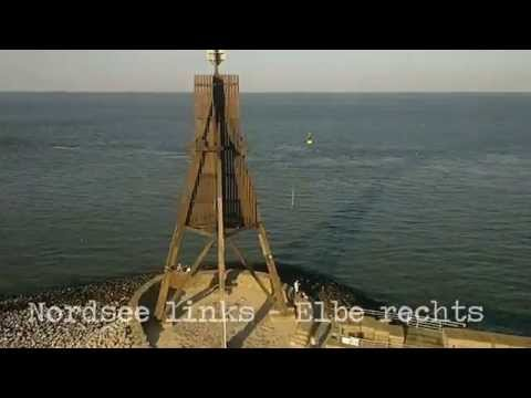 Cuxhaven Drone Video