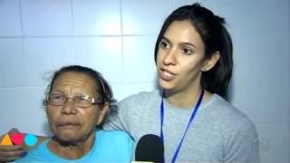 20 Anos da AMO - TV Sergipe