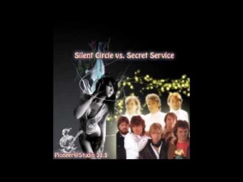 Silent Circle vs. Secret Service by Pioneer@Studio 33,5 (видео)