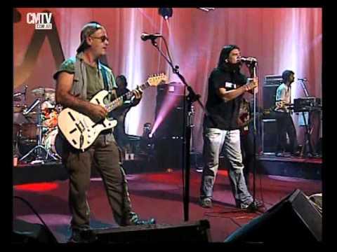 Las Pelotas video Solito vas - CM Vivo 2005