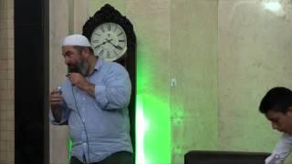 Dersi njejt si Wireless (Afrohu ngat Hoxhës) - Hoxhë Ferid Selimi