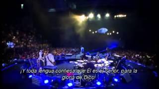 Thalles Roberto DIOS DE LA FUERZA Sub En Español