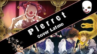 Video Pierrot feat. Lily (Cover latino) MP3, 3GP, MP4, WEBM, AVI, FLV Juli 2018