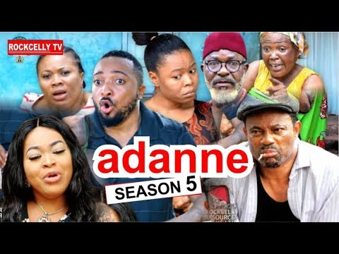 ADANNE SEASON 5 [New Movie] HD| 2019 NOLLYWOOD MOVIES