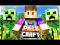 Creepers Blew Up Everything  Palscraft 11