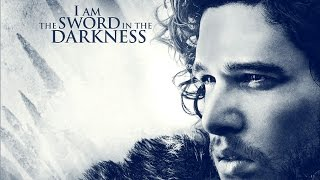 Compilation of Jon Snow's themes from Game Of Thrones Original Soundtrack composed by Ramin Djawadi.Tracklist00:00 My Watch Has Ended02:54 Let's Play a Game08:45 Bastard13:51 The Tower16:25 Winter Has ComeBuy it on Itunes:https://itunes.apple.com/us/album/game-thrones-season-6-music/id1126106075All rights reserved to HBO & Ramin Djawadi.