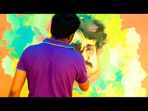 Lal Song By Era.Official Music Video