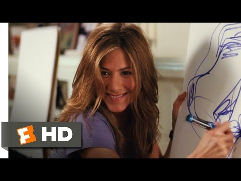 The Break-Up (7/10) Movie CLIP - Game Night (2006) HD