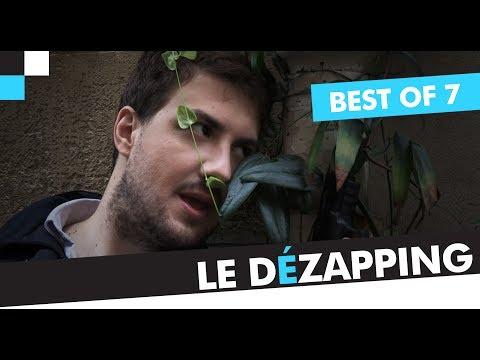 Le Dézapping du Before - Best of 7 Berengere Krief et Thomas VDB (Mallard, Le Mentaliste, etc.)