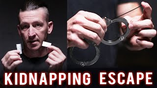 Video A SEAL Team SIX Member Reveals How To Escape A Kidnapping MP3, 3GP, MP4, WEBM, AVI, FLV Januari 2019