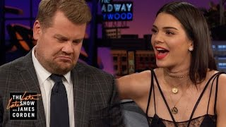 Video Kendall Jenner Didn't Invite 1 VIP to her 21st Birthday MP3, 3GP, MP4, WEBM, AVI, FLV April 2018