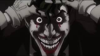 Nonton ''The Joker's First Laugh   Ace Chemicals'' Scene   Batman  The Killing Joke 2016 Blu ray 1080p Film Subtitle Indonesia Streaming Movie Download
