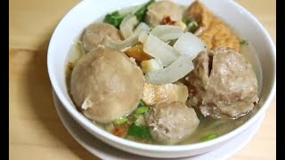 Video Kuliner Bakso (2) MP3, 3GP, MP4, WEBM, AVI, FLV Oktober 2018