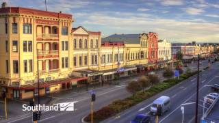 Southland New Zealand  City new picture : Southland, New Zealand
