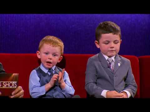Little Big Shots   Meet Micro Mayor James Episode Highlight( Engsub)