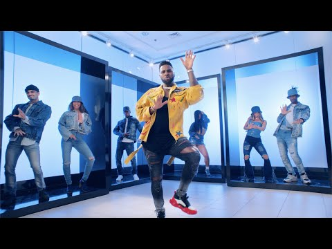 Jason Derulo x Nuka - Love Not War [Official Music Video]