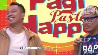 Video PAGI PAGI PASTI HAPPY - Vicky Dibilang Memakai Ajian Pemikat Sukma!? (18/1/18) Part 2 MP3, 3GP, MP4, WEBM, AVI, FLV Januari 2018