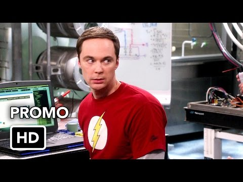The Big Bang Theory 10.03 (Preview)