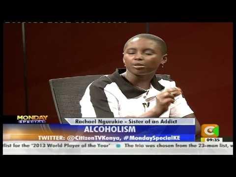 Monday Special   Tackling Alcoholism Part 1
